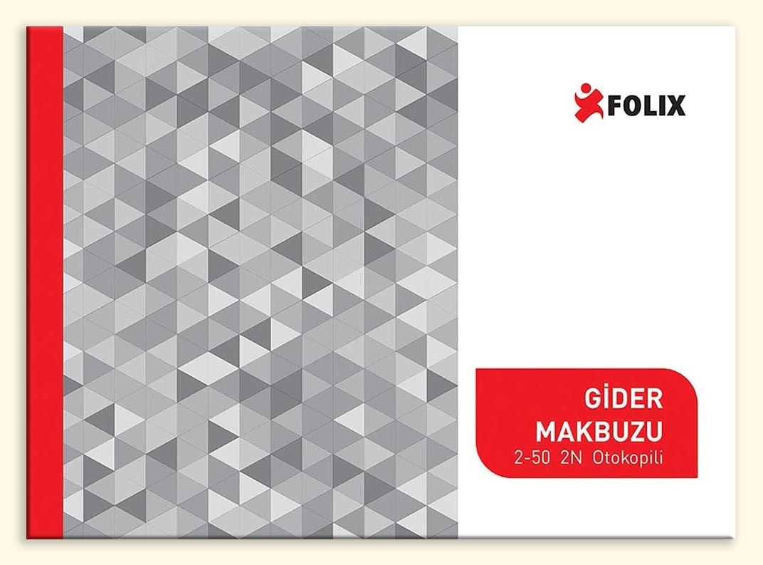 Gider Makbuzu